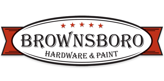 Brownsboro Hardware & Paint