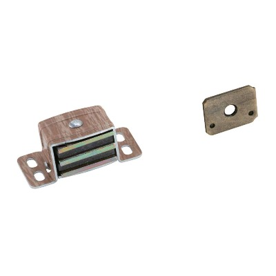 Amerock Woodgrain Magnetic Catch