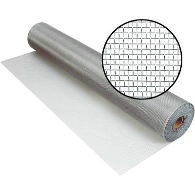 Phifer 24 In. x 100 Ft. Brite Aluminum Screen