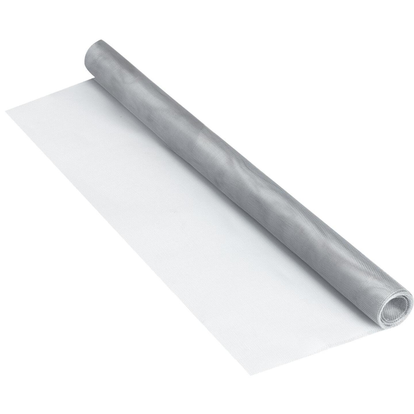 Phifer 36 In. x 84 In. Brite Aluminum Screen Ready Rolls Image 2