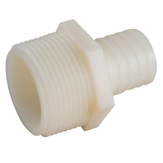 Nylon Threaded Pipe Fittings