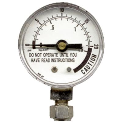 Presto Pressure Gauge with Nut