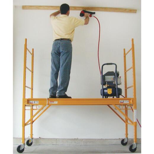 Scaffolding & Work Platforms